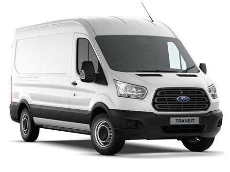 Форд Транзит (Ford Transit)